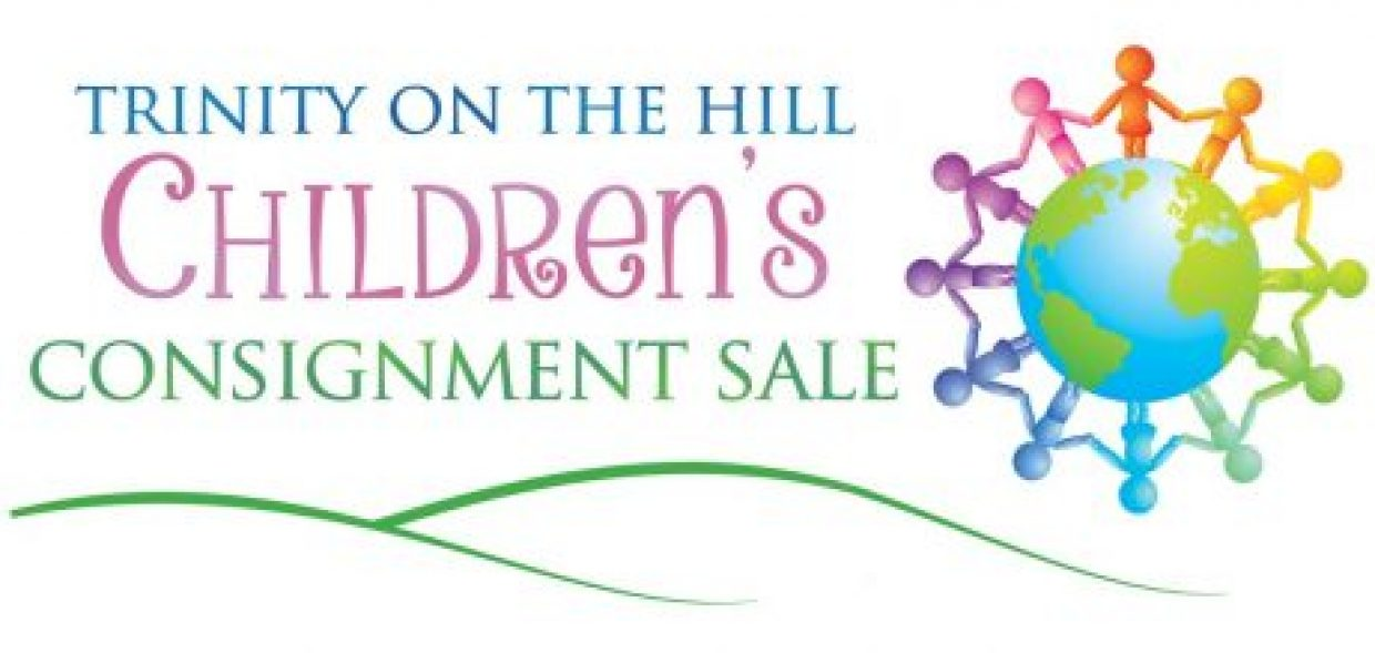 Childrens Consignment Sale Discontinued February