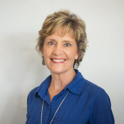 Cindy Wilkinson