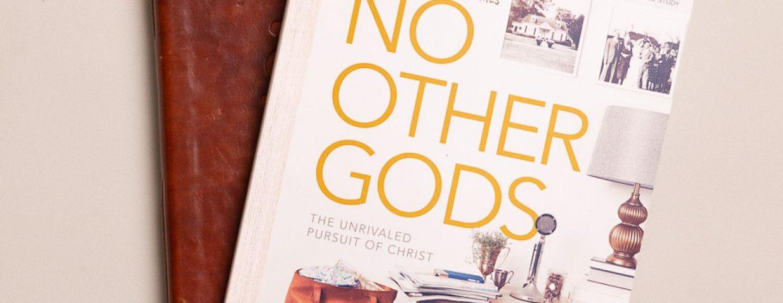 Kelly Minter No Other Gods