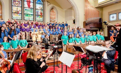 Music Ministry Sunday